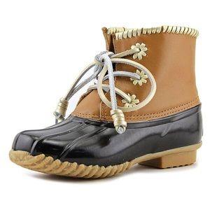 Jack Rogers Chloe boots